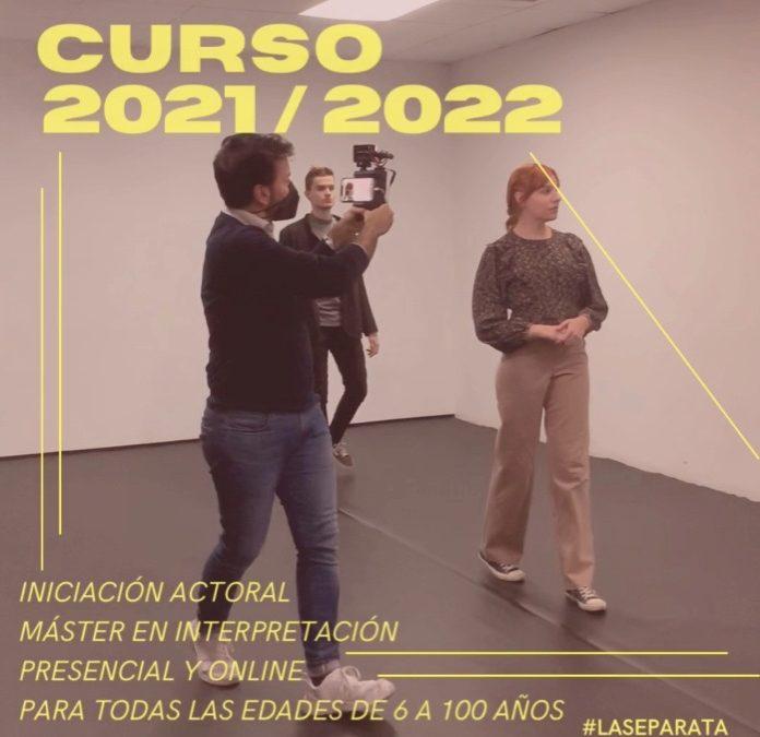 Abierto periodo de matriculación del curso  2021/2022